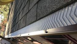 Wooden and Aluminium Gutters | Gutter Installation Springfield