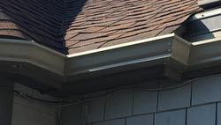 Heavy Duty Commercial Gutters in Best Price