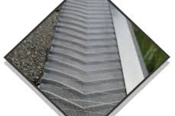20 Years Warranty | Seamless Gutters for your Roof