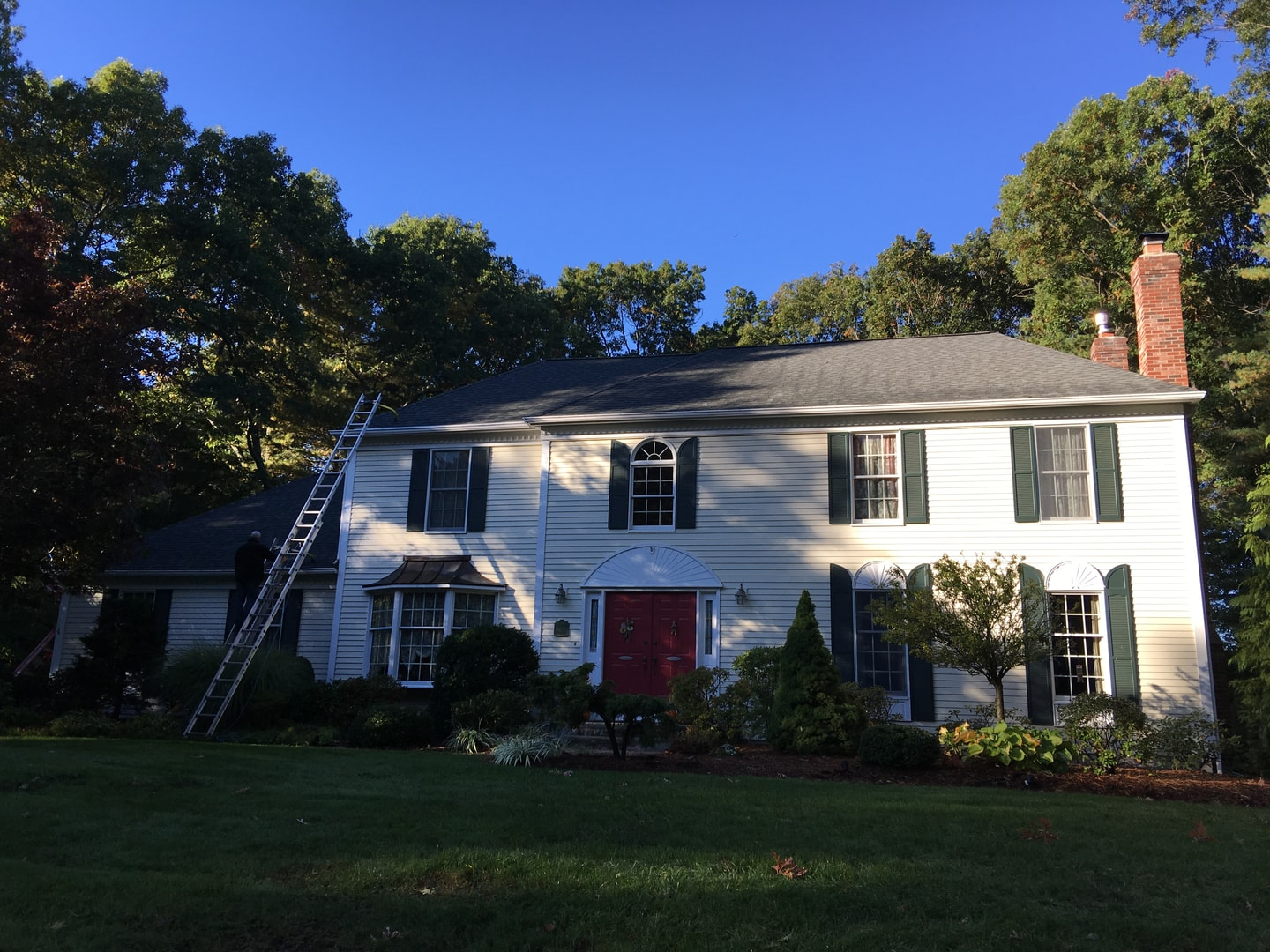 New England Custom Gutters